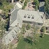 Richard Kings house