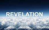 October FREP theme:  Revelation and Creation