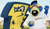 Sat. April 18 Trenton Thunder Game