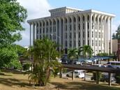 university of panama