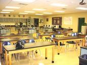 Mrs. Taney's Class
