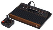 The first video game console