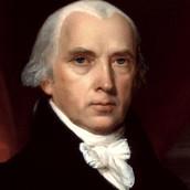 James Madison!