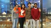 D-1 Group 5 Team