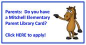 Parent Library Accounts