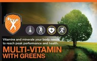 Multivitamin with Greens