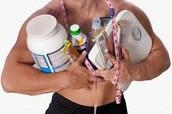 Muscle Gain Suplementos e seu valor