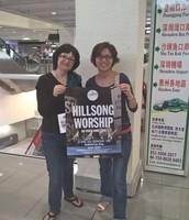 Hillsong Worship in HK