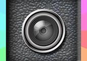 CamWow Retro App