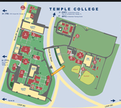 Diagram of Campus