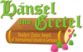 BMS Library announces The Hänsel & Gretel Halfway There Party!