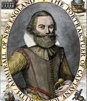 John smith's portrait
