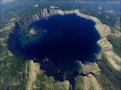 Volcanoes & Crater Lake
