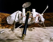 Past Mars Missions