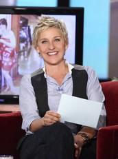 Risks Ellen Took