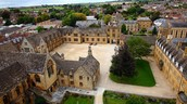 Sherborne School in Dorset