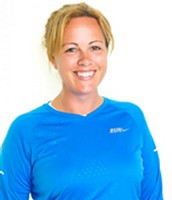 Kirsten Anderson (KAN) - PE, Year 11 Dean