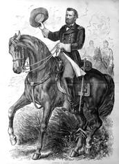 Ulysses S. Grant for President