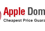 Welcome To Apple Domain