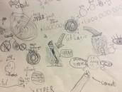 Sketch Notes!