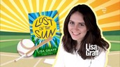 HOST AUTHOR LISA GRAFF FOR FREE DURING HER WEEK-LONG SKYPE IN THE CLASSROOM TOUR!