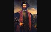 Dom Vasco Da Gama