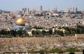 """""""ירושלים של זהב..."""""""