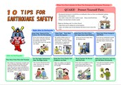 Here are some tips for being safer!