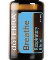 Breathe Respiratory Blend (15ml - Retail Value $26.66)