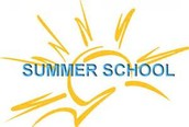 Summer School at King Elementary sponsored by LINC