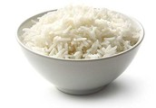 1/2 cup cooked rice