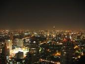 בנגקוק- תאילנד