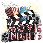 Join us for Movie Nights!