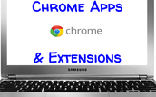 Scenic View with Google Chrome Apps & Extensions