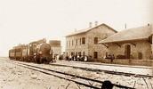 תחנת הרכבת