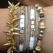Moxie Bracelet - $14.50