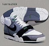 1987- Air Trainer High