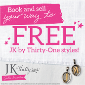 JK by Thirty-One Incentive