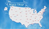 UMAC US Road Trip