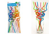 Have you ever heard of a Singing straw that can play your favorit songs