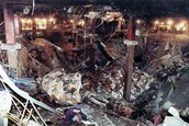 1993 World Trade Center Attack