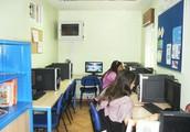 Horário do Clube do Jornalismo Dinamização do Blog