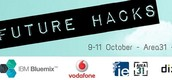 Future Hacks is coming to Madrid and you're invited