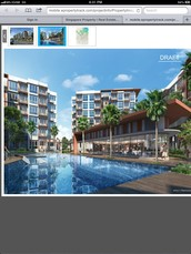 Singapore 's 1st Retirement Resort with 24-hours concierge