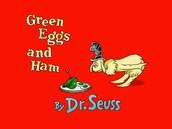 Dr Seuss Book Summary