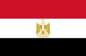 Destination 11: Egypt