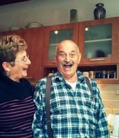 סבא וסבתא כי הם פשוט חמודים