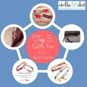 Gifts for your friends!