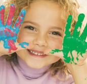 Encourage Your Child's Creativity to Flourish!