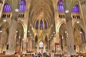 St. Patrick's Cathedal~